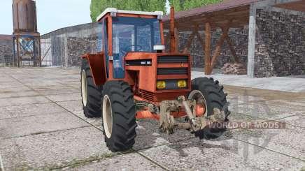 Renault 1181.4 para Farming Simulator 2017