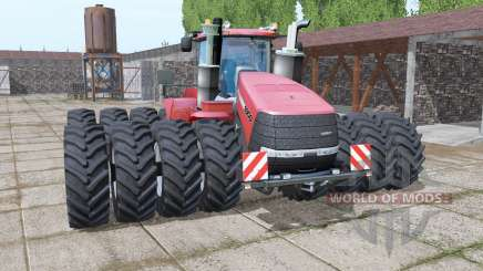 Case IH Steiger 1000 para Farming Simulator 2017