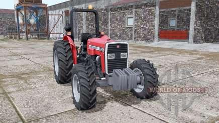 Massey Ferguson 253 para Farming Simulator 2017