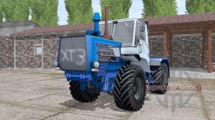 T-150K v1 de la URSS.0.1 para Farming Simulator 2017