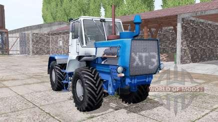 T-150K v1 de la URSS.0.0.1 para Farming Simulator 2017
