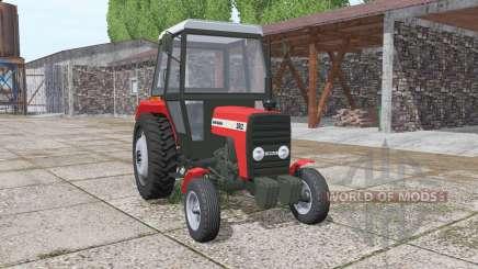 URSUS 2812 para Farming Simulator 2017