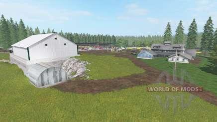 Crawford Farms v1.0.0.1 para Farming Simulator 2017