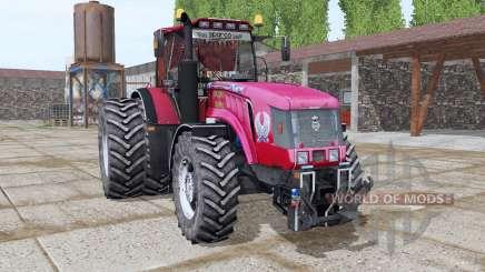 Belarús 3022ДЦ.1 elección de las ruedas para Farming Simulator 2017