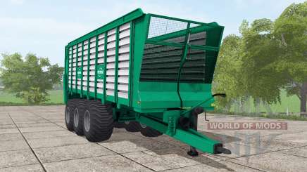 Tebbe ST 550 para Farming Simulator 2017