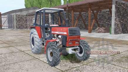 URSUS C-362 para Farming Simulator 2017