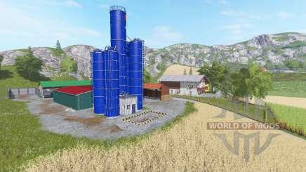 Moostal para Farming Simulator 2017