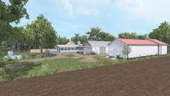Typowa Polska Wies para Farming Simulator 2015