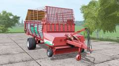 POTTINGER Boss 2 T