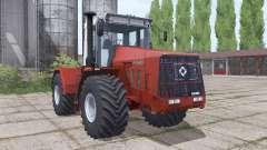 Kirovets K-744R3 4x4 para Farming Simulator 2017