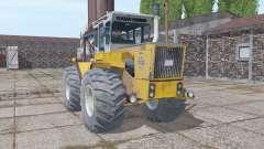 RABA-Steiger 280 para Farming Simulator 2017
