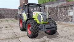 CLAAS Axion 830 front weight para Farming Simulator 2017