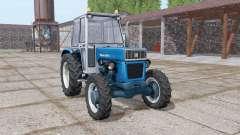 Universal 550 DTC para Farming Simulator 2017