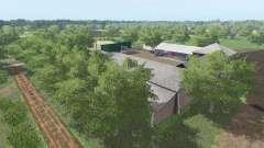 La Petite Aveyron v2.0 para Farming Simulator 2017