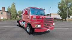 Scania T142HW
