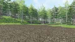 Rocky Hills para Farming Simulator 2015