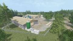 Green River v2.3 para Farming Simulator 2015