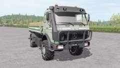Mercedes-Benz NG Agrar