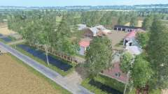 Krytszyn v1.1 para Farming Simulator 2015