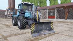 T-150K-09-25 W / hoja para Farming Simulator 2017