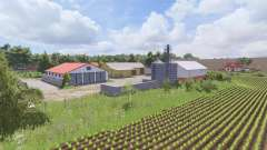 Osina v3.0 para Farming Simulator 2017