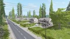 Sherwood Park v3.3 para Farming Simulator 2017