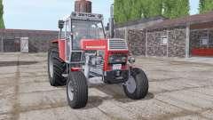 Zetor 12011 Crystal para Farming Simulator 2017