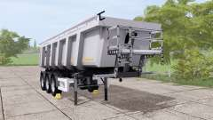 Schmitz Cargobull S.KI 24 S 8.2 v1.0.1 para Farming Simulator 2017