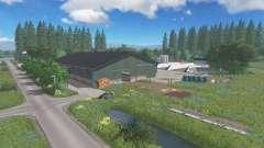 Holland Landscape v2.0 para Farming Simulator 2017