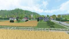 Sudharz v1.4 para Farming Simulator 2015