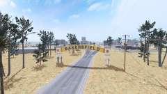 Bakersfield para Farming Simulator 2017