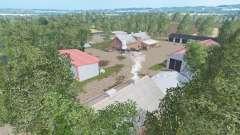 Krytszyn para Farming Simulator 2015