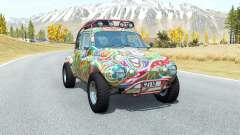 Autobello Piccolina Baja SBR Swap v0.2 para BeamNG Drive