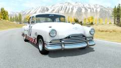 Burnside Special Oilex Racing para BeamNG Drive