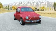 Autobello Piccolina SBR Swap v0.1 para BeamNG Drive