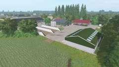 Holland Landscape v1.2 para Farming Simulator 2017