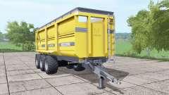 Bednar Wagon WG 27000