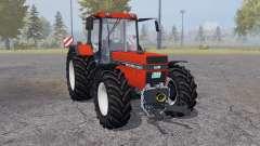 Case International 1455 XL warning boards para Farming Simulator 2013