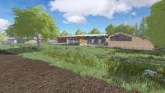 Lohnheim para Farming Simulator 2017