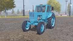 MTZ 50 Belarús 4x4 para Farming Simulator 2013