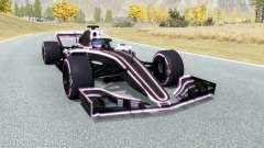 FR17 v1.2.2 para BeamNG Drive