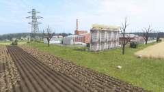 Radowiska para Farming Simulator 2017