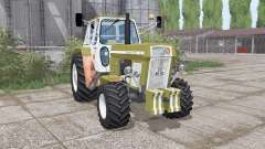 Fortschritt Zt 303 animation parts para Farming Simulator 2017