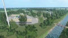 Green River v2.1 para Farming Simulator 2015
