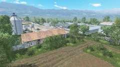 Nova Ves v1.1 para Farming Simulator 2015