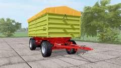 Conow HW 180 V4 v1.1 para Farming Simulator 2017