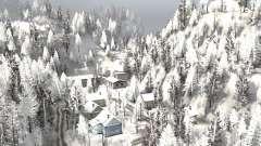 El duro invierno