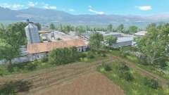Nova Ves para Farming Simulator 2015
