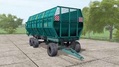 PS-60 para Farming Simulator 2017