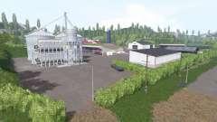 Springdale Farms para Farming Simulator 2017
